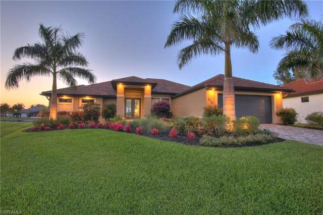2731 SW 30th Terrace, Cape Coral, FL 33914 (MLS #221026968) :: Wentworth Realty Group