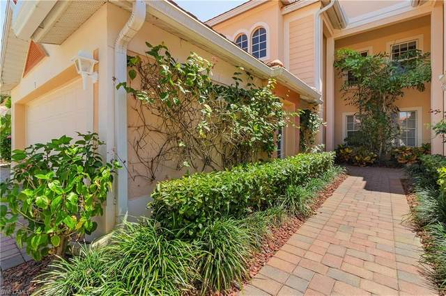 3208 Sea Haven Court #2203, North Fort Myers, FL 33903 (MLS #221026994) :: Premier Home Experts