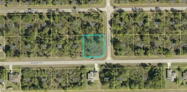 1027 Belmont Street E, Lehigh Acres, FL 33974 (MLS #221026996) :: RE/MAX Realty Group
