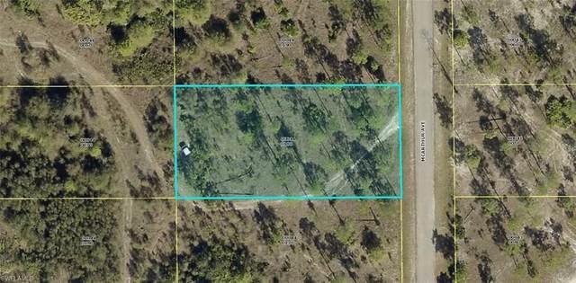 1111 Mcarthur Avenue, Lehigh Acres, FL 33936 (MLS #221027002) :: RE/MAX Realty Group