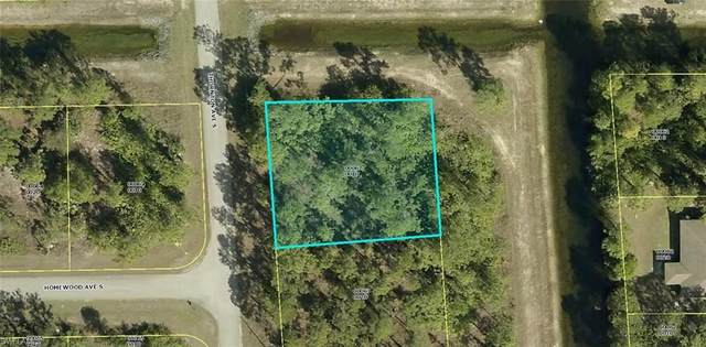 229 Thornton Avenue S, Lehigh Acres, FL 33974 (MLS #221027013) :: RE/MAX Realty Group