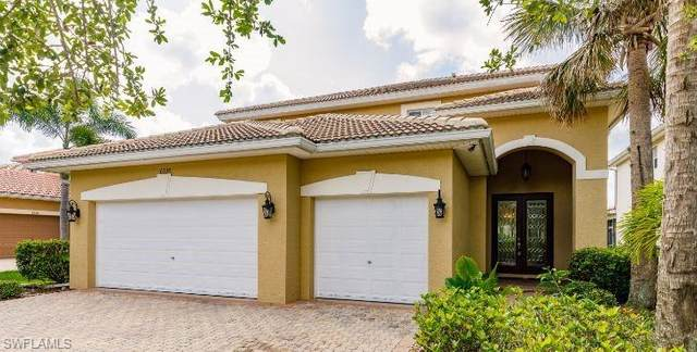 6530 Plantation Preserve Circle N, Fort Myers, FL 33966 (MLS #221027021) :: Eric Grainger | Jason Mitchell Real Estate