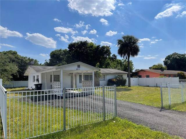4160 Madison Avenue, Fort Myers, FL 33916 (MLS #221027032) :: Realty World J. Pavich Real Estate