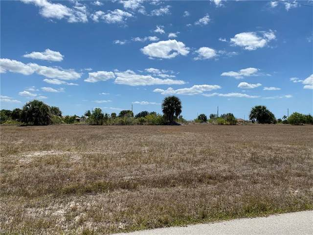 4426 NW 36th Street, Cape Coral, FL 33993 (MLS #221027035) :: Premiere Plus Realty Co.