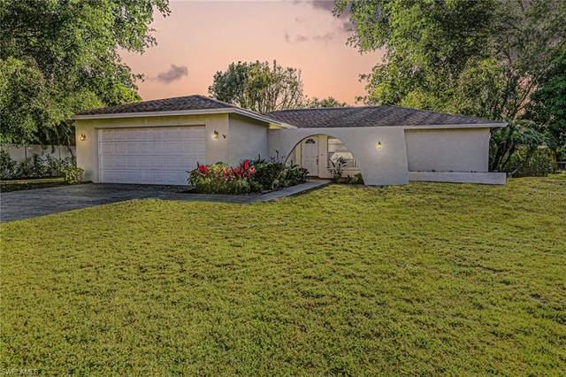 5599 Cognac, Fort Myers, FL 33919 (#221027043) :: Jason Schiering, PA