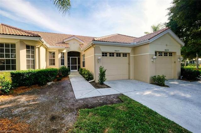 8827 E Bay Circle, Fort Myers, FL 33908 (#221027059) :: We Talk SWFL