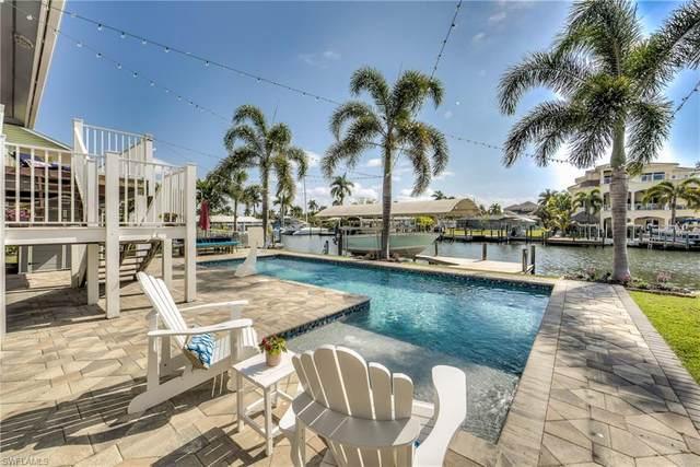 18259 Deep Passage Lane, Fort Myers Beach, FL 33931 (MLS #221027063) :: RE/MAX Realty Team