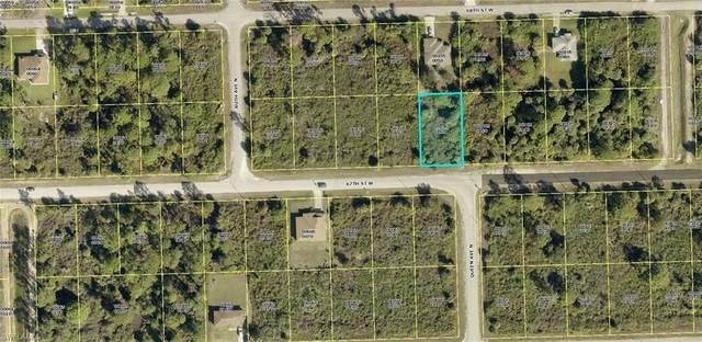 3300 67th Street W, Lehigh Acres, FL 33971 (MLS #221027064) :: Premiere Plus Realty Co.
