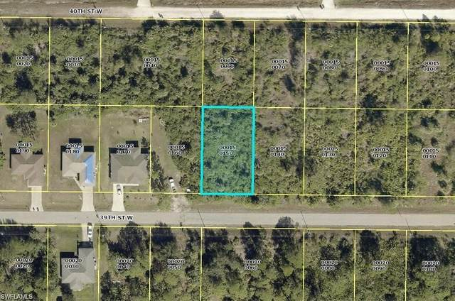 3308 39th Street W, Lehigh Acres, FL 33971 (MLS #221027067) :: Premiere Plus Realty Co.