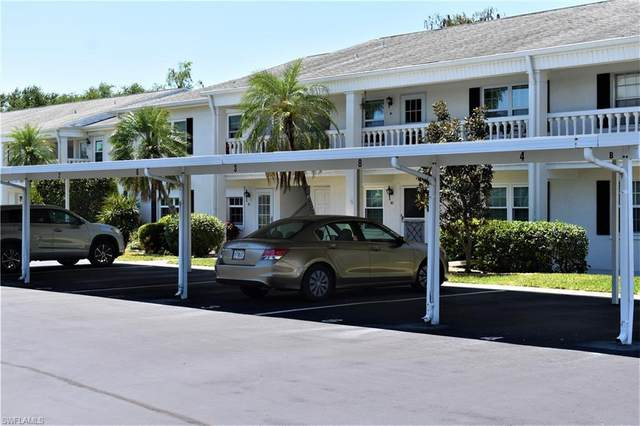 1830 Brantley Road #102, Fort Myers, FL 33907 (MLS #221027118) :: RE/MAX Realty Group