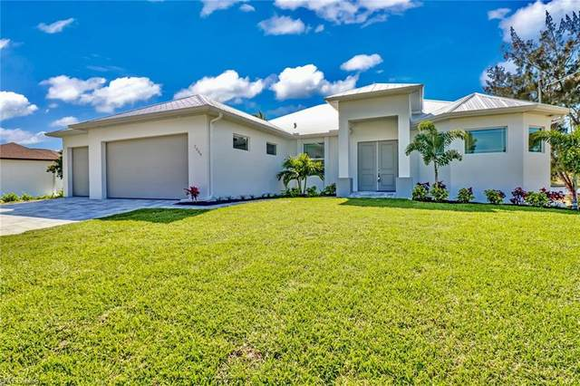 2806 NW 42nd Place, Cape Coral, FL 33993 (MLS #221027168) :: Eric Grainger | Jason Mitchell Real Estate