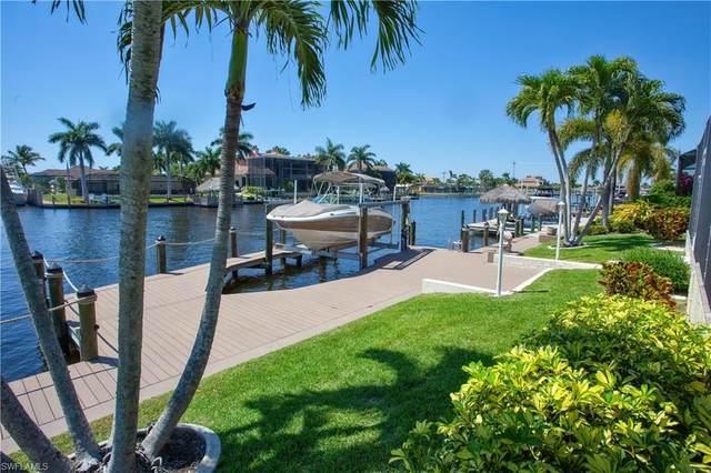 5334 Bayside Court, Cape Coral, FL 33904 (MLS #221027177) :: NextHome Advisors