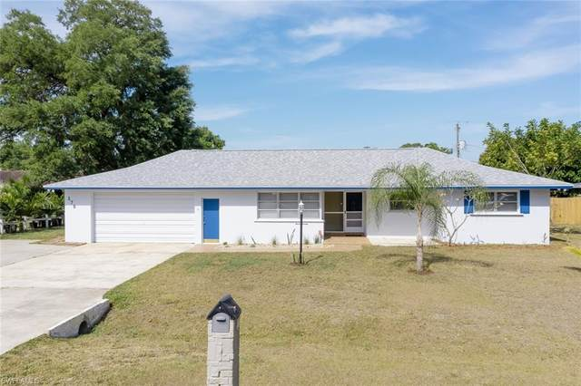 175 Connecticut Avenue, Fort Myers, FL 33905 (MLS #221027178) :: Tom Sells More SWFL | MVP Realty