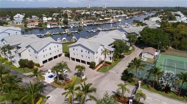 18070 San Carlos Boulevard #614, Fort Myers Beach, FL 33931 (MLS #221027179) :: Eric Grainger | Jason Mitchell Real Estate