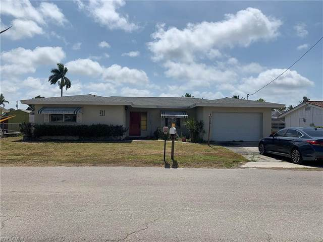2863 Janet Street, Matlacha, FL 33993 (MLS #221027188) :: NextHome Advisors