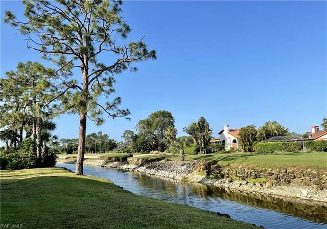 16560 Partridge Place Road #203, Fort Myers, FL 33908 (MLS #221027192) :: Clausen Properties, Inc.