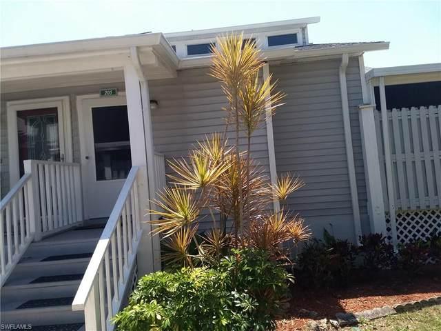 6006 Timberwood Circle #205, Fort Myers, FL 33908 (MLS #221027199) :: NextHome Advisors