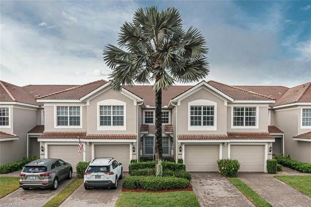 11004 Mill Creek Way #1904, Fort Myers, FL 33913 (MLS #221027201) :: RE/MAX Realty Group