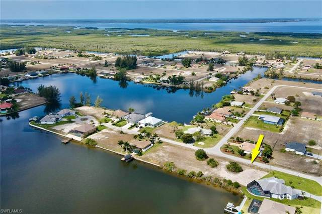 3104 NW 43rd Place, Cape Coral, FL 33993 (MLS #221027202) :: #1 Real Estate Services