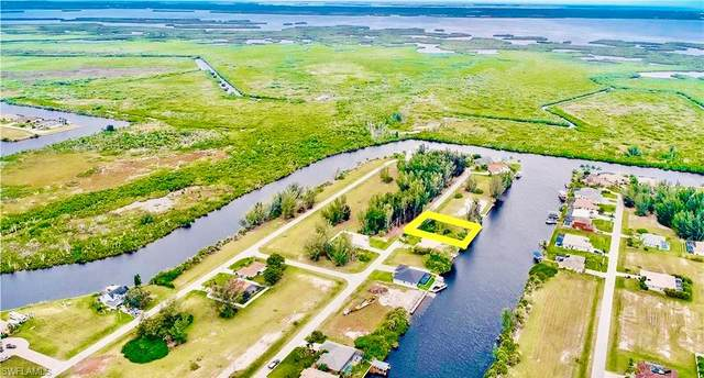 4313 NW 20th Terrace, Cape Coral, FL 33993 (MLS #221027204) :: #1 Real Estate Services