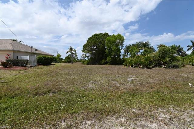 2008 NW 24th Place, Cape Coral, FL 33993 (MLS #221027245) :: Medway Realty