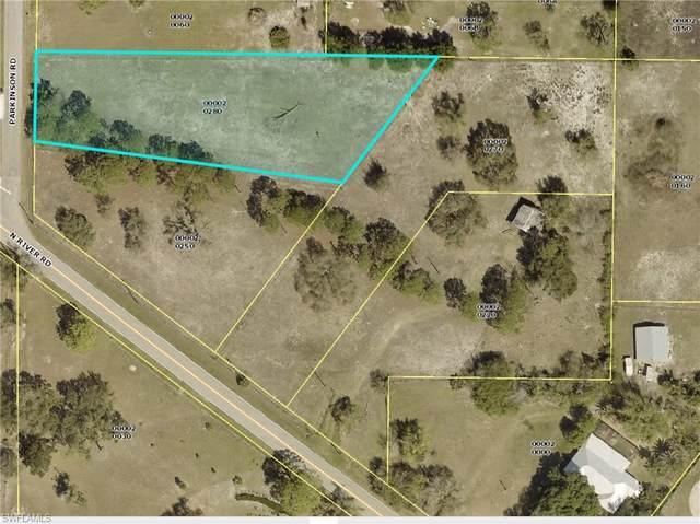 17750 Parkinson Road, Alva, FL 33920 (MLS #221027271) :: NextHome Advisors