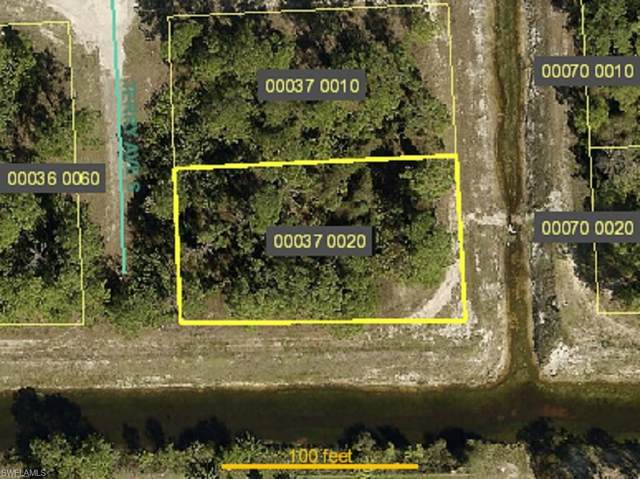 3003 Unice Avenue S, Lehigh Acres, FL 33976 (MLS #221027274) :: BonitaFLProperties
