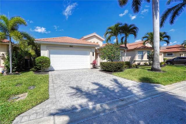 11510 Axis Deer Lane, Fort Myers, FL 33966 (MLS #221027279) :: RE/MAX Realty Group