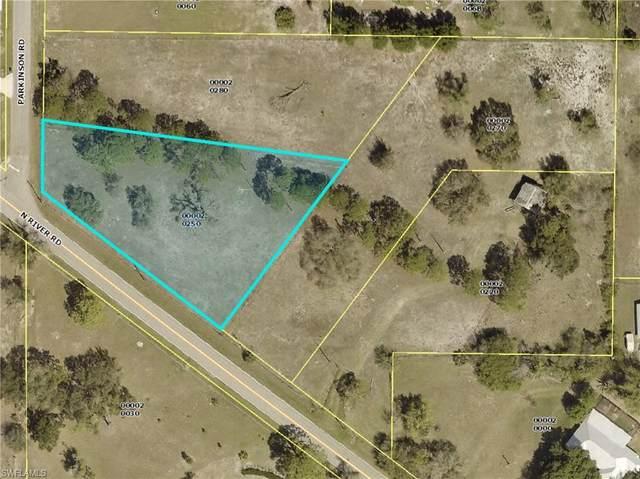 17740 Parkinson Road, Alva, FL 33920 (MLS #221027282) :: NextHome Advisors