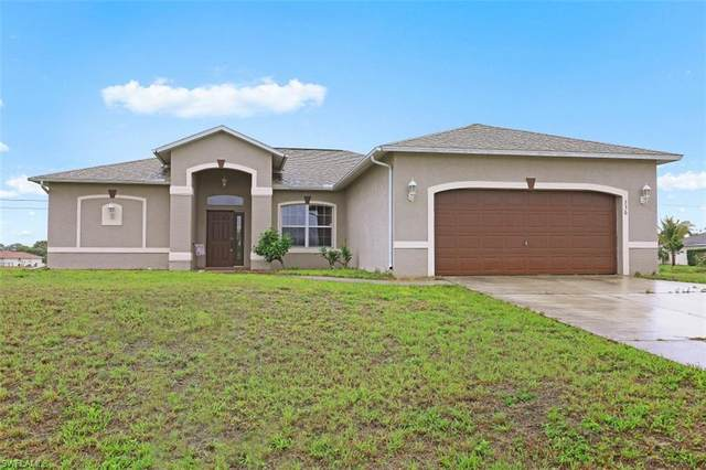 336 Tropicana Parkway E, Cape Coral, FL 33909 (MLS #221027283) :: Medway Realty