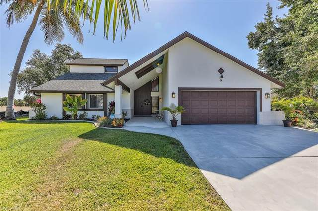 15280 Sam Snead Lane, North Fort Myers, FL 33917 (MLS #221027293) :: Domain Realty