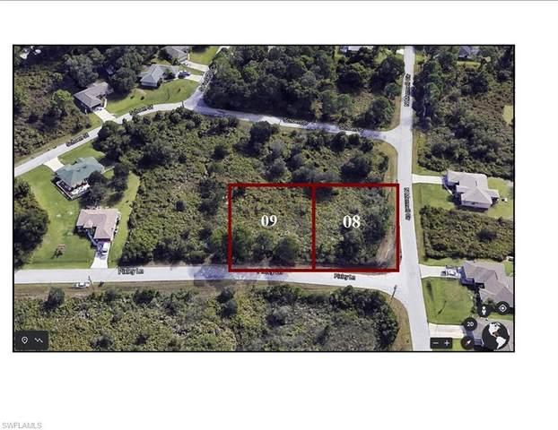 Pixley Lane, North Port, FL 34291 (MLS #221027315) :: NextHome Advisors