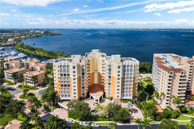 14270 Royal Harbour Court #322, Fort Myers, FL 33908 (MLS #221027355) :: Coastal Luxe Group Brokered by EXP