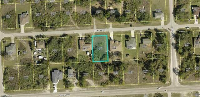 3509 22nd Street SW, Lehigh Acres, FL 33976 (MLS #221027358) :: RE/MAX Realty Group