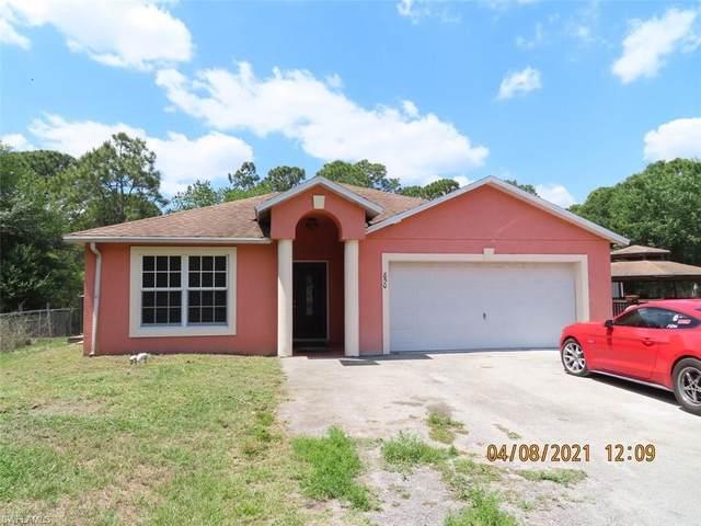 850 N Sendero Street, Clewiston, FL 33440 (MLS #221027381) :: NextHome Advisors