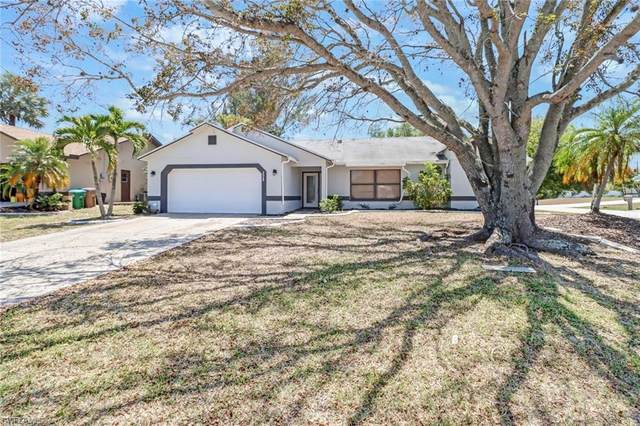 228 SW 26th Terrace, Cape Coral, FL 33914 (MLS #221027403) :: Tom Sells More SWFL | MVP Realty