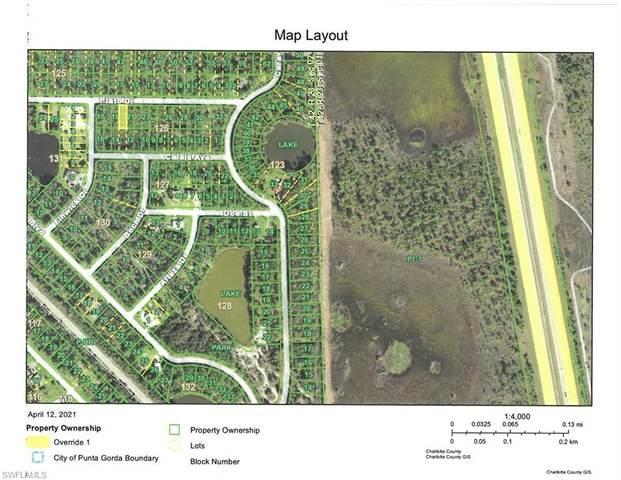 28343 Plato Drive, Punta Gorda, FL 33955 (MLS #221027422) :: Clausen Properties, Inc.