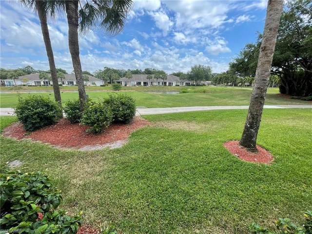 20691 Country Creek Drive #1313, Estero, FL 33928 (MLS #221027436) :: The Naples Beach And Homes Team/MVP Realty