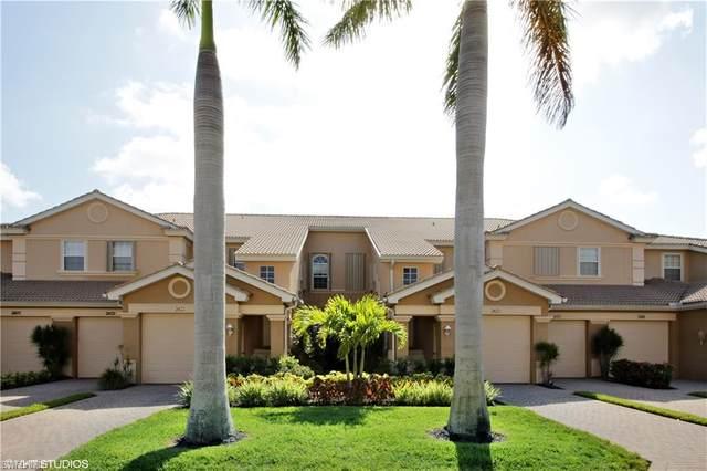13971 Lake Mahogany Boulevard #2613, Fort Myers, FL 33907 (MLS #221027439) :: Domain Realty