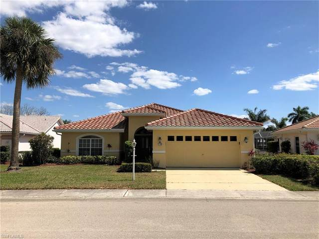 1790 Corona Del Sire Drive, North Fort Myers, FL 33917 (#221027444) :: The Michelle Thomas Team