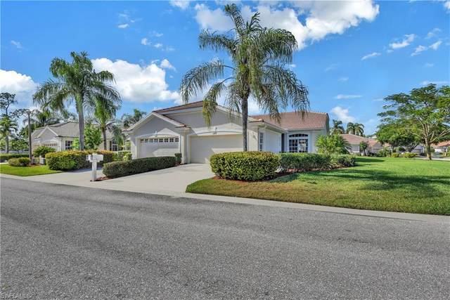 12715 Devonshire Lakes Drive, Fort Myers, FL 33913 (MLS #221027447) :: Team Swanbeck