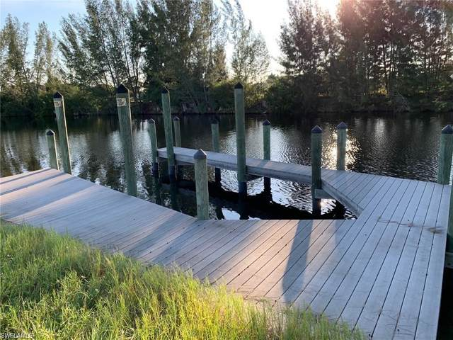 2350 NW 37th Place, Cape Coral, FL 33993 (MLS #221027497) :: Wentworth Realty Group