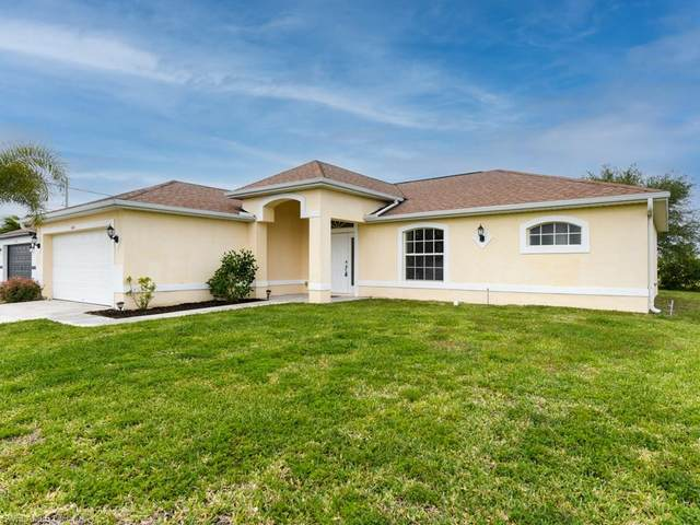 2422 NW 20th Avenue, Cape Coral, FL 33993 (MLS #221027503) :: Team Swanbeck
