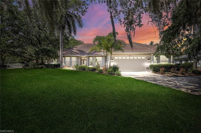 1805 Piccadilly Circle, Cape Coral, FL 33991 (MLS #221027512) :: Florida Homestar Team