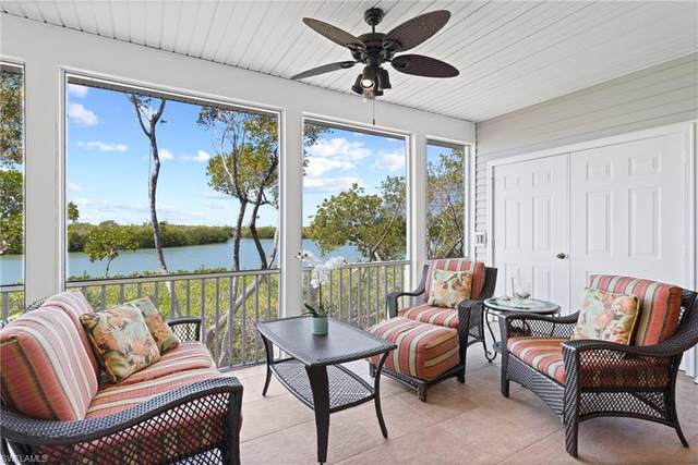 5423 Shearwater Drive, Sanibel, FL 33957 (MLS #221027513) :: Team Swanbeck