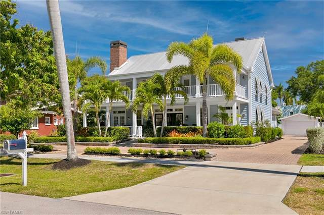 1255 Osceola Drive, Fort Myers, FL 33901 (MLS #221027536) :: Waterfront Realty Group, INC.