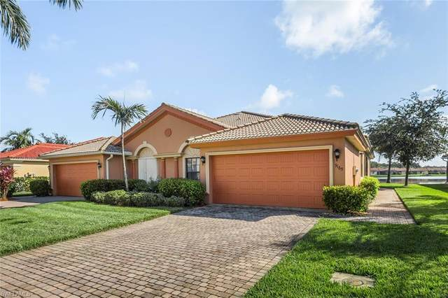 9165 Water Tupelo Road, Fort Myers, FL 33912 (MLS #221027542) :: Premiere Plus Realty Co.