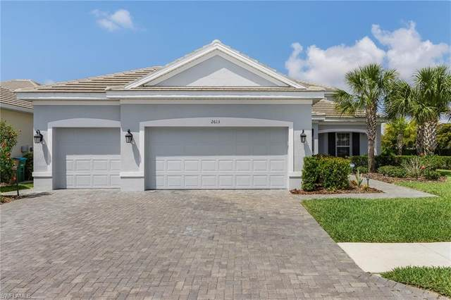 2613 Lambay Court, Cape Coral, FL 33991 (MLS #221027547) :: RE/MAX Realty Group