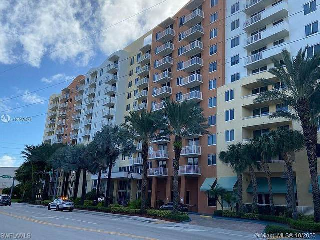 18800 NE 29th Avenue #412, Miami, FL 33180 (MLS #221027589) :: Waterfront Realty Group, INC.