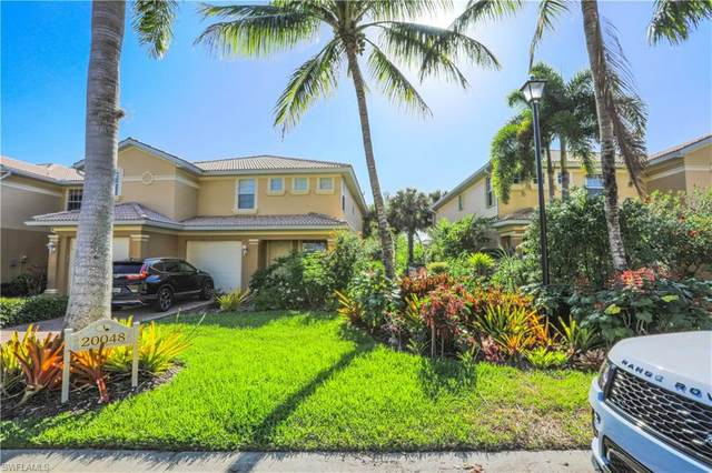 20048 Heatherstone Way #4, Estero, FL 33928 (MLS #221027624) :: The Naples Beach And Homes Team/MVP Realty